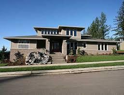 modern prairie house plans plan 69064am prairie style beauty house exterior and modern