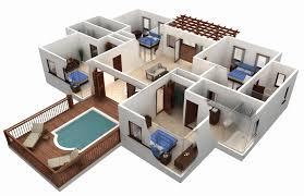 3d floor plan maker 3d floor plan software luxury top 5 free 3d design software home