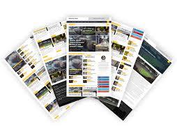freelance layout majalah magazine prime themeinwp