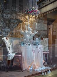 Anthropologie Christmas Window Decorations by Anthropologie Holiday Window Displays Beautiful Window Displays