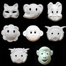 unpainted masks unpainted masks paper australia new featured unpainted masks