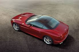 Ferrari California Convertible Gt - 2015 ferrari california reviews and rating motor trend