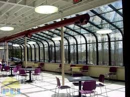 Glass For Sunroom Nc Sunrooms Glass Sunrooms Sloped Glazing Carolina Polycarbonate