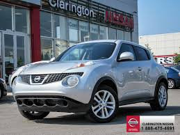 nissan juke cargo space used 2013 nissan juke for sale bowmanville on