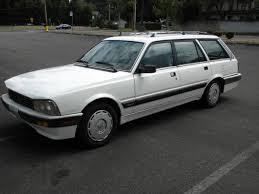 daily turismo friggin u0027 sw8 1992 peugeot 505 sw8 wagon