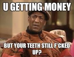 Missing Teeth Meme - missing tooth joke the best tooth 2018