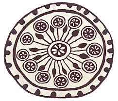 Celtic Rugs Rangoli 1 Rugs Designer Rugs From Nanimarquina Architonic