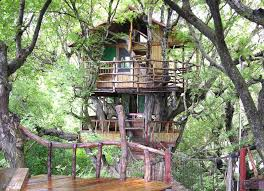 Treehouse Europe - best treehouse hotels in the world thrillist
