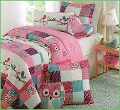 Toddler Girls Bedding Sets by Toddler Quilt Bedding Modern Looks Bed Toddler Bedding