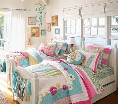 Pottery Barn Kids Twin Quilt Cool Beach Bedroom Themes That Give New Fresh Nuance Of A Room