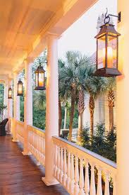 local gem charleston southern living porches and lanterns