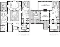 moroccan riad floor plan plan of the riad morocco pinterest courtyard house plans