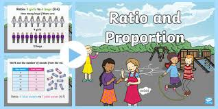 ratio and proportion word problems ppt using proportions to