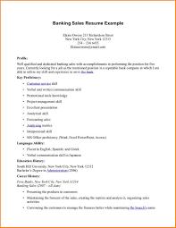resume format for sales sample resume for sales representative position free resume banking sales sample resume sample job objectives resume cv example for banking job banking cv template