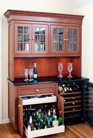amazing kitchen bar with storage and tall kitchen table with