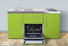 cuisine lave vaisselle en hauteur cuisine avec lave vaisselle meuble salle de bain marron 15 mini
