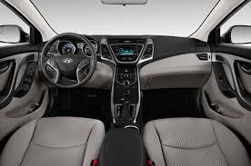 hyundai elantra 2014 white 2014 hyundai elantra cockpit interior photo automotive com