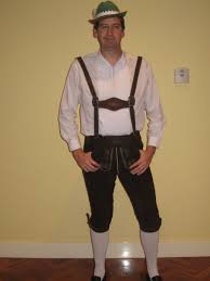 traditional german lederhosen costume creative costumes