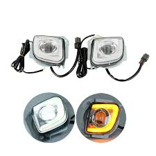 goldwing driving lights reviews motorcycle led turn signal driving fog light for honda goldwing