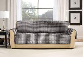 sofa cover sofa marvelous best pet sofa cover env deluxecover buffaloplaid