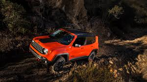 small black jeep 2016 jeep renegade 4x4 trailhawk suv review with price photo
