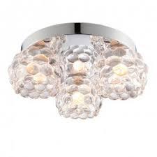 ip44 bathroom ceiling lights ip44 flush u0026 pendant led lighting