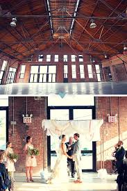 Wedding Venues In Ny Nine Industrial Wedding Venues In New York That Are A Must See