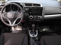 new 2018 honda fit sport hatchback in toronto 824002 parkway honda