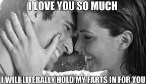 I Love You This Much Meme - i love you so much fail