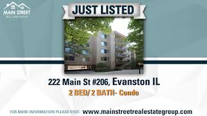 just listed 222 main st unit 206 evanston il youtube