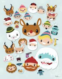 271 rudolph red nosed reindeer images red