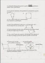 Midpoint Of A Line Segment Worksheet Geometry Common Core Style October 2014