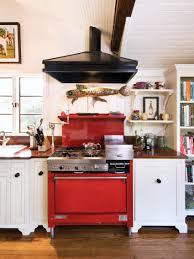 interior design red lacquer kitchens idolza
