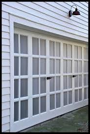 Garage French Doors - french door garage door u2013 garage door decoration