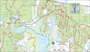 New Jersey New York Map by Tennesee Gas Pipeline In Northern New Jersey New York New Jersey