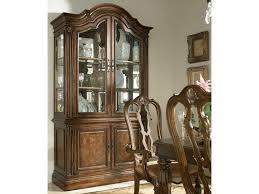 drexel casa vita greco china cabinet baer u0027s furniture china