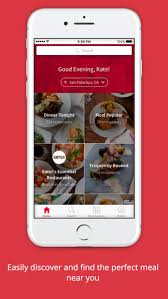 Open Table Rewards Opentable On The App Store