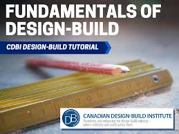 fundamentals of design build vica victoria