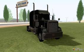 freightliner fld120 classic xl midride for gta san andreas