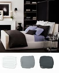 rl bedroom makeover gray haberdashery menswear inspired bedding