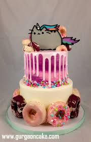 cat birthday cakes images