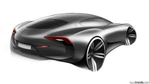 maserati alfieri white meet the designer marco tencone on the maserati alfieri concept