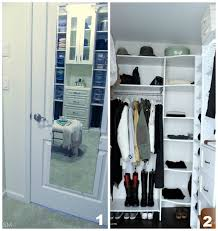 master closet makeover ideas u0026 inspiration from small to large