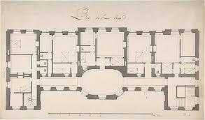 met museum floor plan art object the metropolitan museum mobile vaux le vicomtr