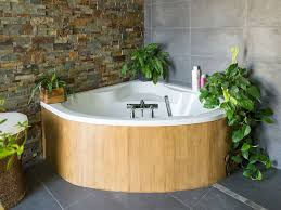 leroy merlin vasche da bagno tendenze per la vasca da bagno angolare o freestanding community lm