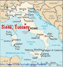 Map Of Italy And Sicily by Travel Siena 2006 Iucr On Basic Crystallography