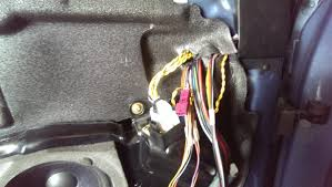 purpose of wire connector bimmerfest bmw forums