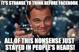 Nonsense Meme - leonardo dicaprio cheers meme imgflip