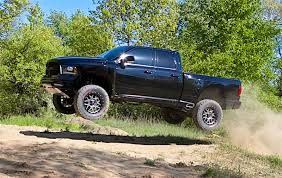 2017 dodge prerunner can the ram 1500 minotaur be the ford raptor slayer the fast lane