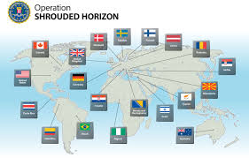Little Rock Crime Map File Operation Shrouded Horizon Map Doj Image Jpg Wikimedia